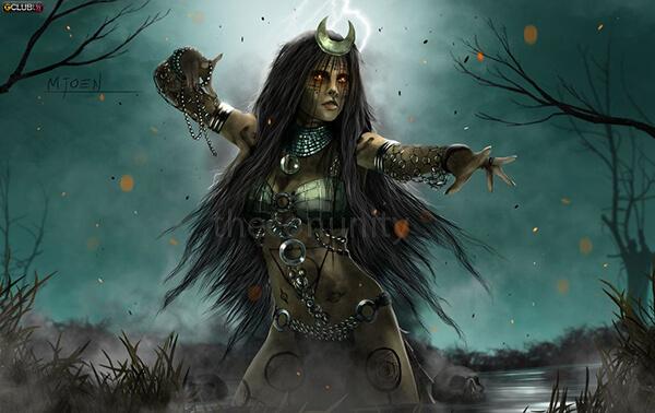 Enchantress 2