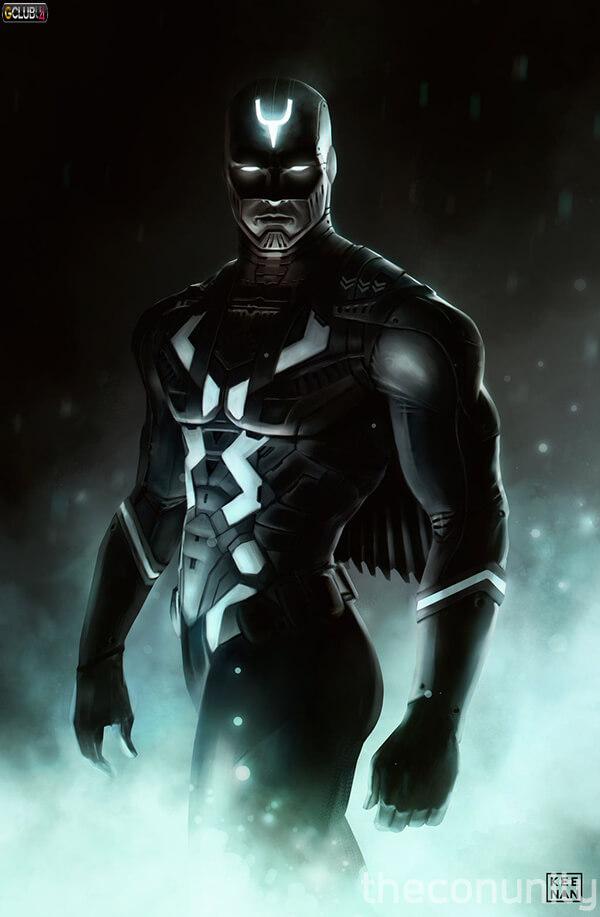 Black Bolt 2