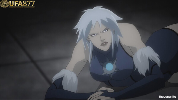 Louise Lincoln Killer Frost 2